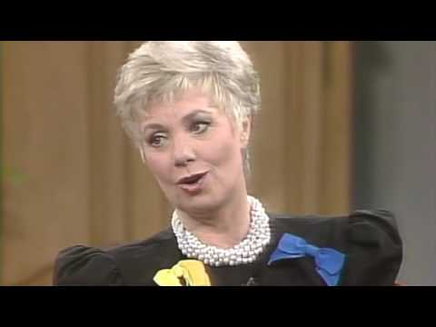 Shirley Jones opens up about her life!