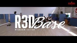 R3D BASE Dance Crew Rehearsal 2015