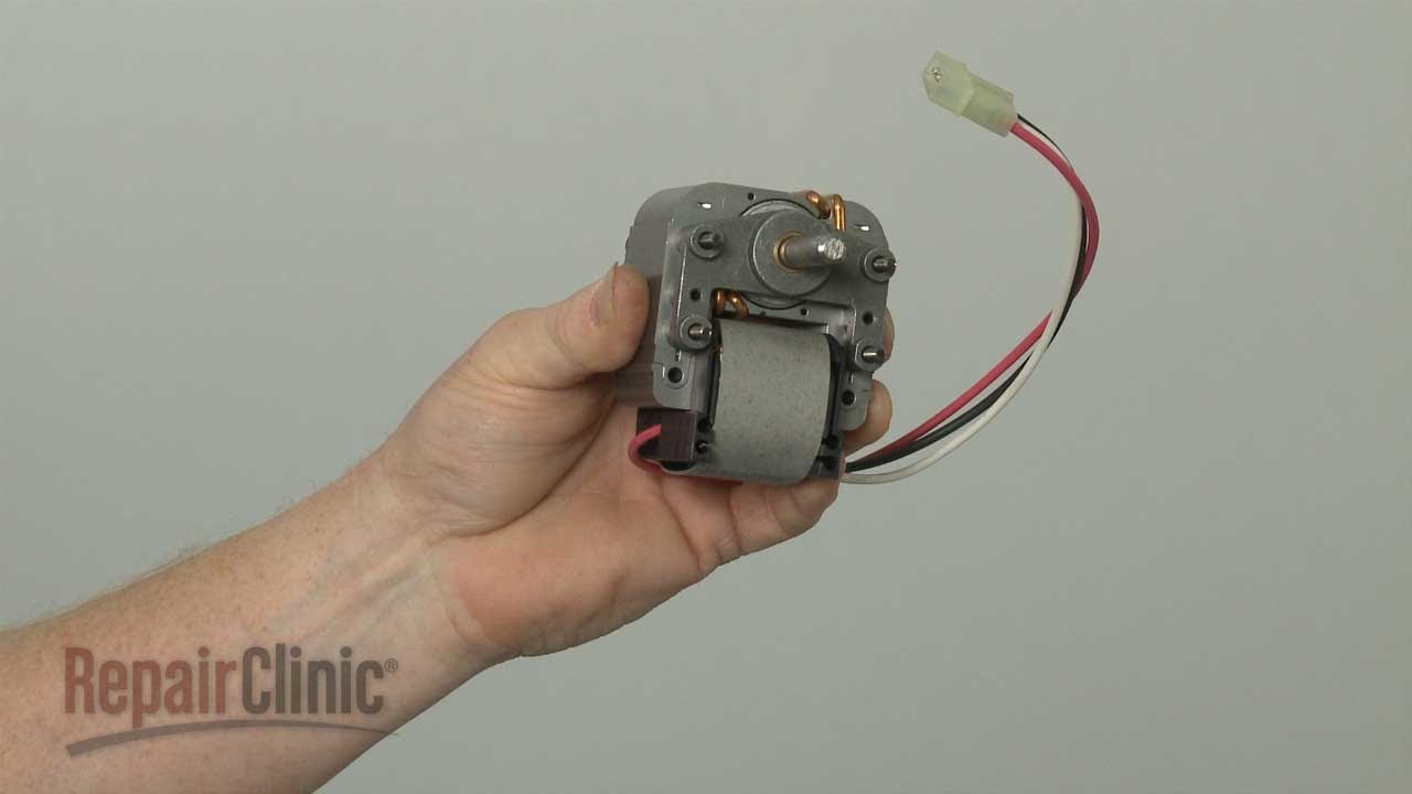nutone range vent hood fan not working s99080666