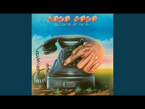 Ooga Booga (Live) (Bonus Track)
