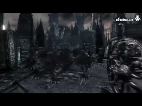 Análisis Bloodborne - PS4
