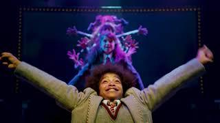 Matilda The Musical | Official Trailer