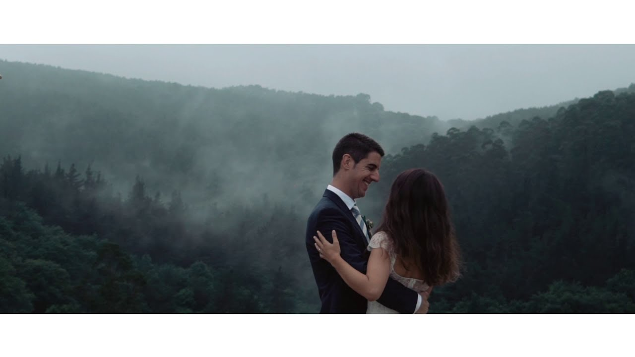 Ana Sara & Héctor (Teaser)