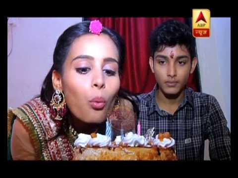 SBS Celebrates Riya Sharma Aka Kanak's Birthday
