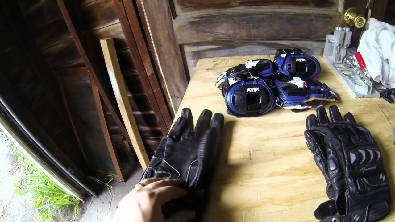 Motorcycle gloves guide - Guide For Buying Motorcycle Gloves What Type Of Riding Gloves Are Best Youtube