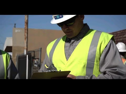 MGE Underground – Site Safety Plan Nyc Dob