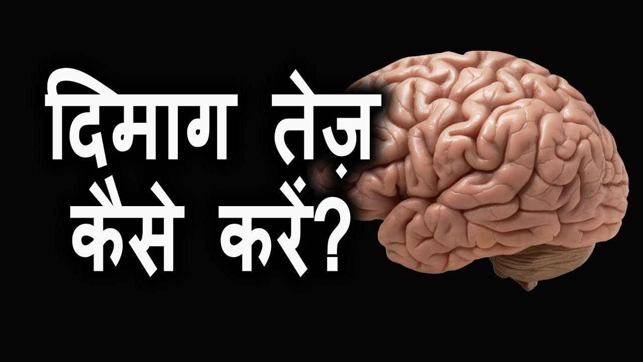 द म ग त ज क स कर Maximise Your Brain Power