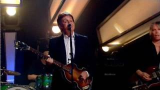 Paul McCartney - Only Mama Knows (Live)