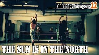SHIRAHIGE Contemporary Dance Class Vol.12 @DanceSquare代官山