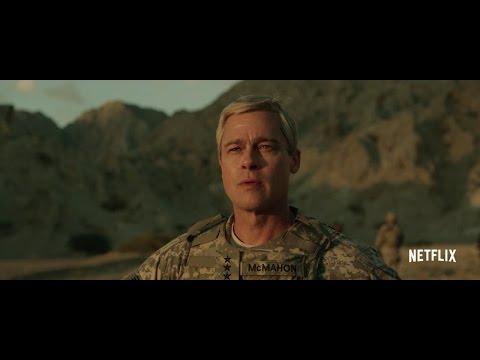 War Machine - Official Trailer