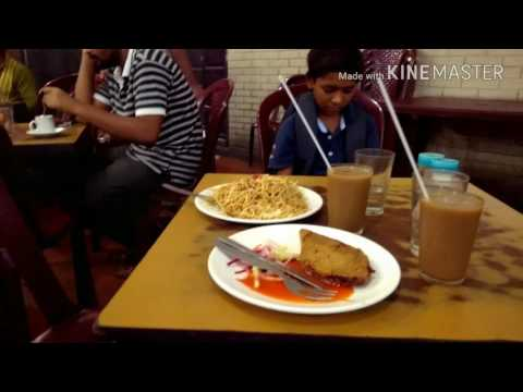 First Indian coffee house chains ,