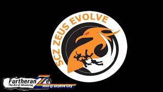 Zeus Evolve - Skydive City 10 Sep 2016