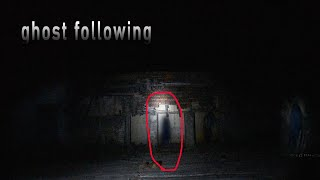 back following ghost thrilling Old ghost house  -talk to trending