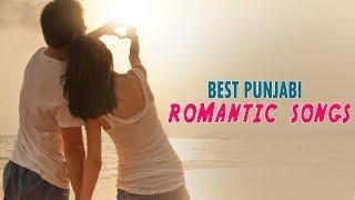 Best Punjabi Romantic Songs Collection | Audio Jukebox | New Punjabi Love Songs 2018