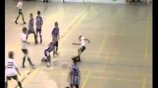 05.02.2011 FC Levadia Pirita Cup 2011 (FC Infonet A.T. - FC Levadia I)