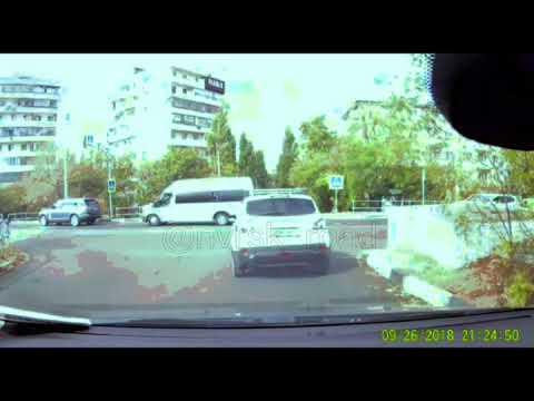 Новороссийский депутат, сбивший школьницу, сел за руль в нетрезвом виде?