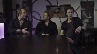 Three Lions EPK (Official 2014)
