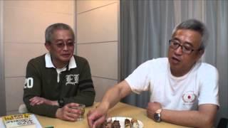 勝谷誠彦の『血気酒会』第10弾!ゲストは「不肖・宮嶋」