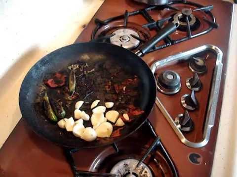 how to make home made salsa Lisha's LEGENDARY salsa recipe 100% vegetarian