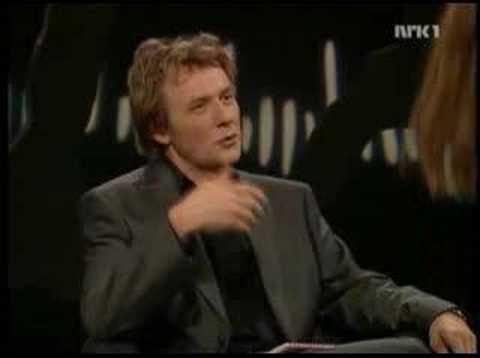 Ronni Le Tekerø from TNT