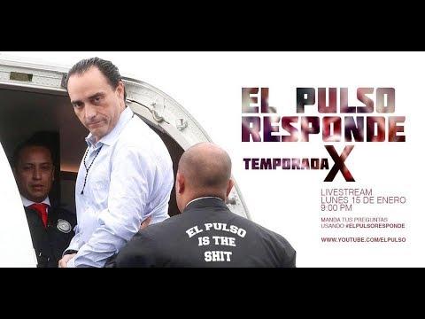 EL PULSO RESPONDE X - EL PULSO DE LA REPÚBLICA