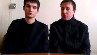 Šūvis į klyną - Kramtomosios gumos katastrofa (M.Žeimelis ir M.Runkelis)