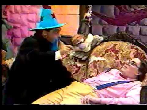 Turma do Arrepio (Segunda Temporada) - TV MANCHETE - Chroma Produçôes