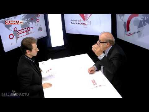 """Jean Ziegler: """"Nous vivons sous la dictature du capital financier"""""""