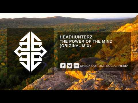 Headhunterz - The Power of the Mind (Original Mix) #tbt [2007] mp3