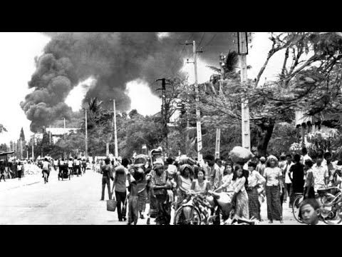 Khmer Rouge survivor recalls 40 years since evacuation