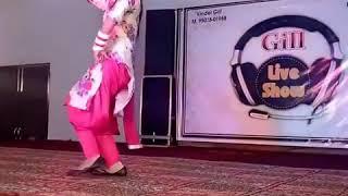 Amrit Maan Pag Di funny dance