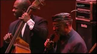 Ahmad Jamal Trio - The Aftermath
