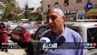 نكبة جديدة ألمت بالفلسطينين عقب افتتاح السفارة الأمريكية ومسيرات حاشدة بالقرب من السفارة