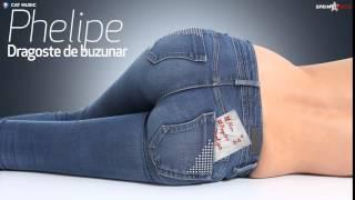 Phelipe Dragoste de buzunar Official Single YouTube