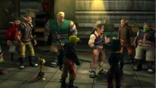 Jak And Daxter The Lost Frontier - All Cutscenes HQ