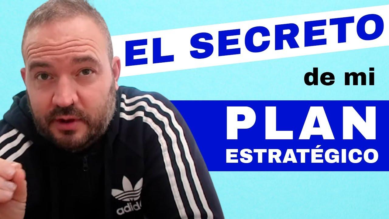 Como elaborar un plan estratégico - YouTube