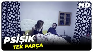Psişik- Türk Filmi