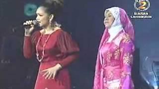 Siti Nurhaliza & Ogy - Bila Bunga Berguguran
