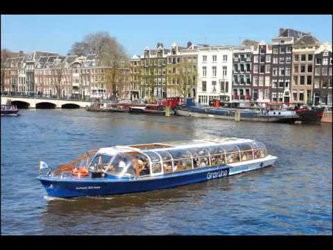Amsterdam City tour, Virtual Tourist