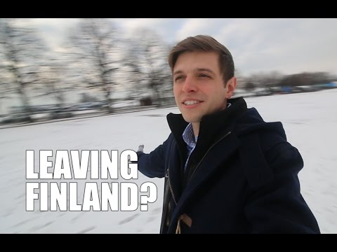 To Finland or Not To Finland?