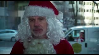 Zły Mikołaj 2 (2016) - Zwiastun #2