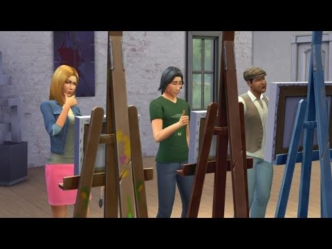 Sims freeplay dating relationship