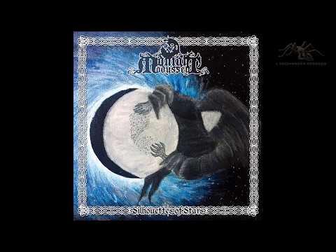 Midnight Odyssey - Silhouettes of Stars (Full Album)