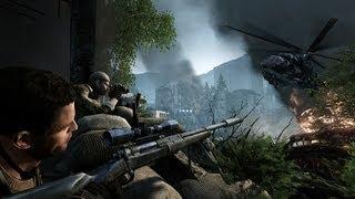 Sniper: Ghost Warrior 2 - Test / Review (Gameplay) zum Sniper-Shooter