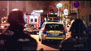 Lövöldözés Németországban, a feltételezett elkövetőt holtan találták