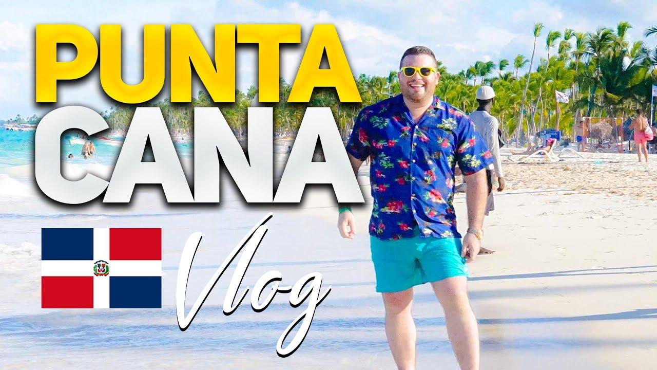 ✅ PUNTA CANA ¿Cómo es un hotel todo incluido? Hotel Grand Bahia Principe | VLOG | Acceso Cristiano