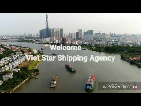 Viet Star Shipping Agency  Company.