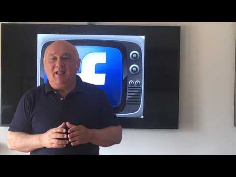 Saturación de televisión y redes sociales