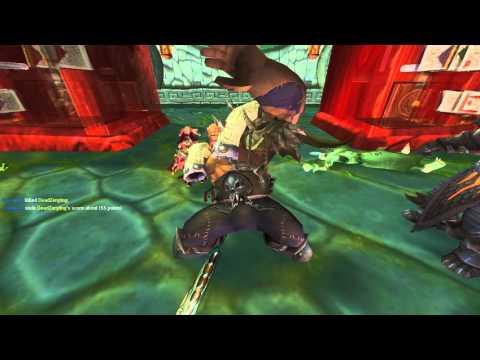 Starcraft 2: GetHypered Arcade Mod