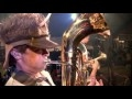Die Lauser live - Marsch Medley
